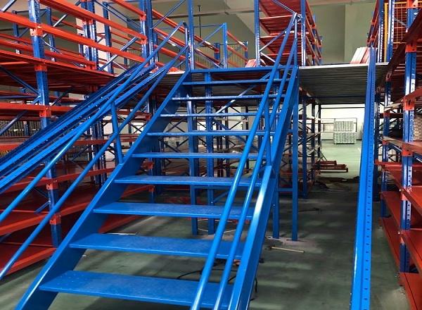 楼梯(1)