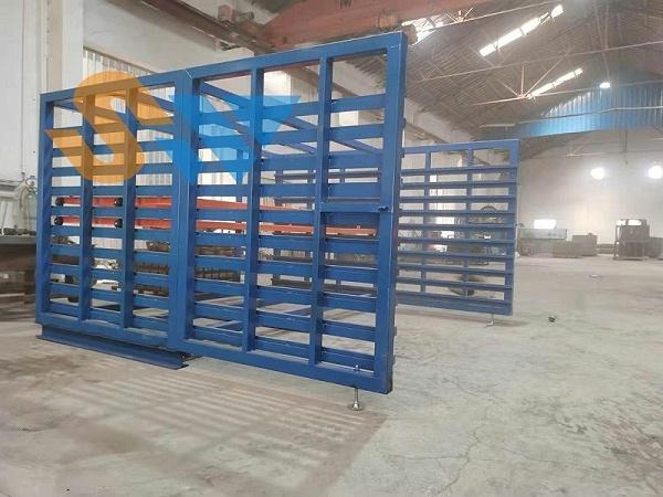 板材存储货架调试中 (5)