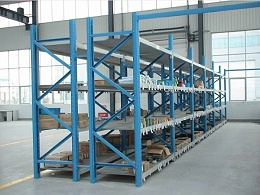 南京森沃来跟你说说关于重型层板货架的一些专业用语