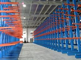 不同行业适用的仓库货架种类,森沃仓储告诉你!
