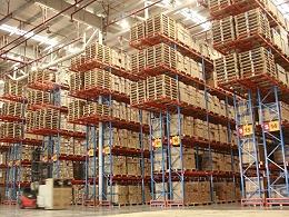 仓储货架生产厂家:仓储货架使用的十大原则