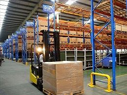 重型货架如何正确维护