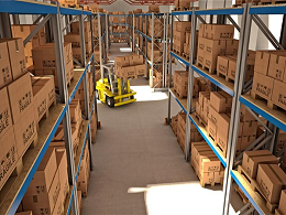 仓储货架的日常管理介绍