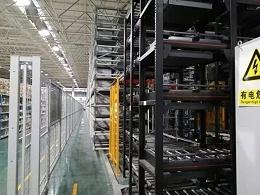 重型货架厂家为你总结:自动化立体库的种类有哪些