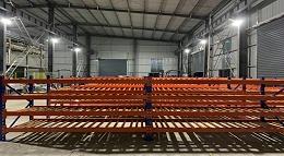 森沃与筑捷新材料科技公司的合作案例