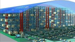 自动化立体仓库的优势特点解析