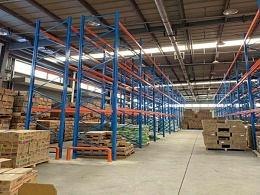 仓储货架厂一文教你正确使用重型货架