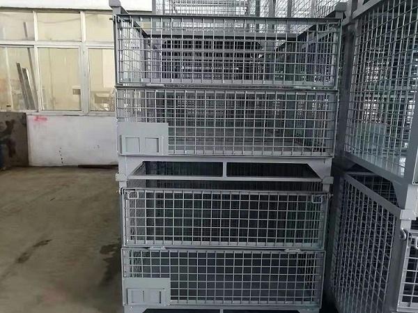 森沃仓储:钢制料箱 (2)