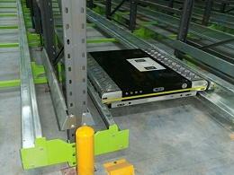 南京货架厂家带你了解3种重型仓储货架