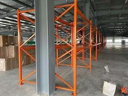 南京仓库货架厂为您介绍:重型货架的几种布局方法