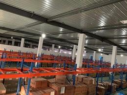 仓储重型货架安全检测的条件和检测频率需要考虑的因素有哪些