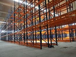 安装重型货架时需要遵循的5个原则