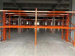 南京货架厂家教您选购仓储重型货架