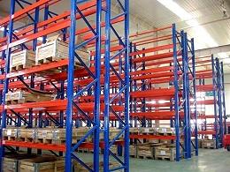 怎么去除仓储重型货架的异味