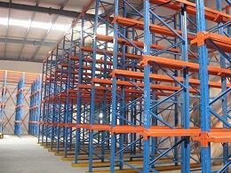 驶入式货架厂告诉您:贯通货架规划的注意事项