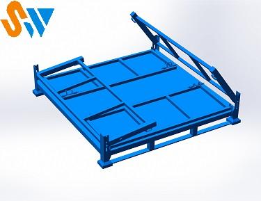 钢制料箱 (1)