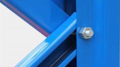 立柱菱形孔 立柱菱形孔