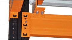 立柱斜撑螺栓