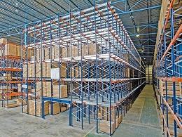 南京仓储货架公司带您了解穿梭式货架