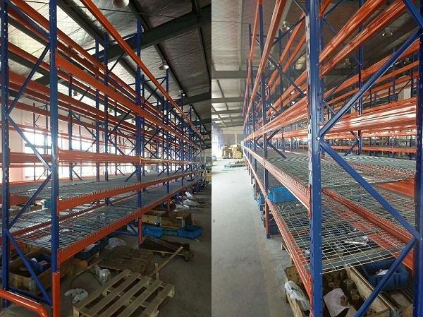 森沃仓储:钢层网 (2)