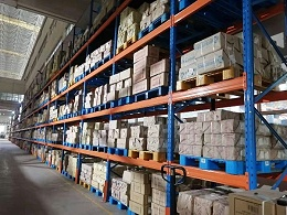 管理仓储重型货架的注意事项