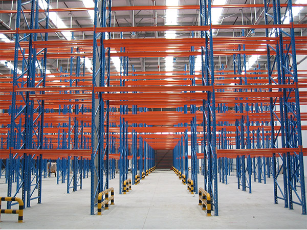 根据不同环境定制的重型货架主要有哪些?