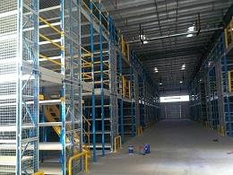 阁楼货架的维护和保养方法