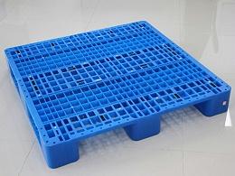 森沃仓储:塑料托盘定做案例