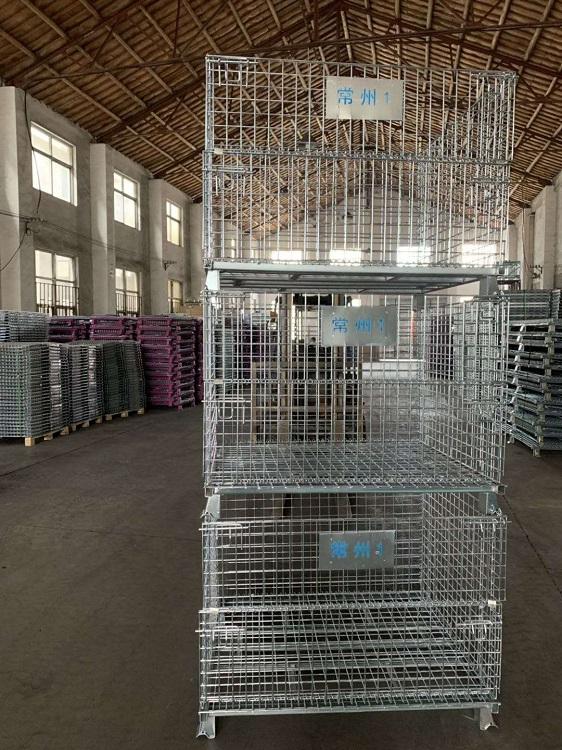 常州仓储笼 (2)